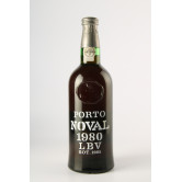 QUINTA DO NOVAL Late Bottled Vintage 1980