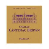 CANTENAC BROWN
