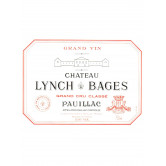 LYNCH BAGES Magnum