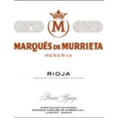 MARQUES DE MURRIETA Reserva 1948