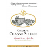 CHÂTEAU CHASSE SPLEEN 1969
