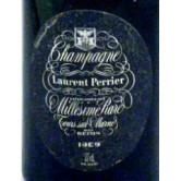 LAURENT PERRIER Millésime Rare