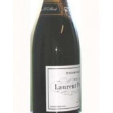 LAURENT PERRIER Vintage Brut 1964