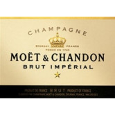MOET ET CHANDON Brut Imperial1980