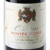 LOUIS VIOLLAND Montée Rouge 1959