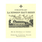 MISSION HAUT BRION (LA)1986