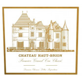 HAUT BRION (BAHANS HAUT BRION)1995