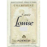 POMMERY Cuvée Louise 1979
