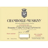 DOMAINE COMTE GEORGES DE VOGUE 1978