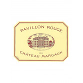 MARGAUX (PAVILLON) Rouge