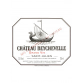 CHÂTEAU BEYCHEVELLE 1980