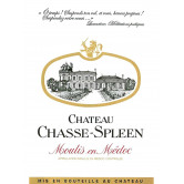 CHÂTEAU CHASSE SPLEEN 1975